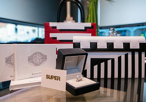 Super Boutique in Milan